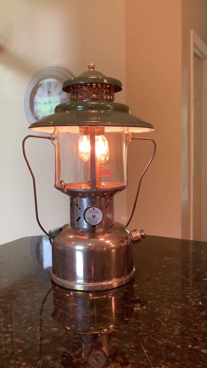 Vintage coleman lantern prices